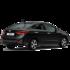 Прокат авто Hyundai Solaris черный 2018 - фото 1