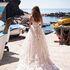 Свадебное платье напрокат Ange Etoiles Свадебное платье Ali Damore Zemfira - фото 2