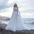 Свадебное платье напрокат Blammo-Biamo Свадебное платье Dream Ocean Rona - фото 2