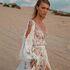 Свадебный салон Rara Avis Платье свадебное Wild Soul Omrish - фото 1