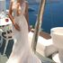 Свадебный салон Rafineza Свадебное платье Sandra Santorini - фото 1