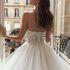 """Свадебное платье напрокат ALIZA свадебное платье """"Ambrry"""" - фото 2"""
