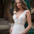 Свадебное платье напрокат Lavender Свадебное платье Vivien - фото 1