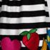 Платье женское Pintel™ Комплект из топа-бюстье и юбки Claire - фото 8