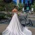 Свадебный салон Crystal Свадебное платье Veyla - фото 3