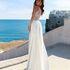 Свадебное платье напрокат ALIZA свадебное платье Susi - фото 2