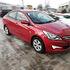 Прокат авто Hyundai Accent (2016 г.в, красный перламутр) - фото 2