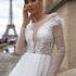 """Свадебное платье напрокат ALIZA свадебное платье """"Rossy"""" - фото 2"""