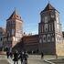 Туристическое агентство Виаполь Экскурсия Мир-Несвиж, 2 дня - фото 2