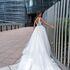 Свадебный салон Crystal Свадебное платье Sara - фото 3