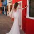 """Свадебное платье напрокат ALIZA свадебное платье """"Delfiny"""" - фото 3"""