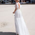 Свадебный салон Bonjour Galerie Свадебное платье ROSANNA из коллекции BON VOYAGE - фото 2
