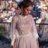 Свадебный салон Ange Etoiles Платье свадебное Ali Damore  Vesta - фото 1