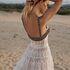 Свадебный салон Rara Avis Платье свадебное Wild Soul Mina - фото 4