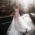Свадебное платье напрокат Blammo-Biamo Свадебное платье Dream Ocean Lykia - фото 1
