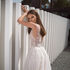 Свадебный салон Crystal Свадебное платье Afeya - фото 3
