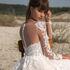 Свадебный салон Aivi Свадебное платье Benevento (New Collection) - фото 4