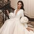 "Свадебный салон ALIZA свадебное платье ""Claundinnye"" - фото 5"