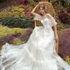 Свадебный салон Papilio Свадебное платье «Самари» модель 19/2007L - фото 1