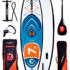 Летний товар SUP Доска D7 9'6 Surf 2019 - фото 2