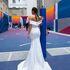 Свадебное платье напрокат Crystal Wildin - фото 3