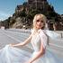Свадебный салон Bonjour Galerie Платье свадебное SHEILA из коллекции BON VOYAGE - фото 2