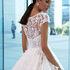 Свадебное платье напрокат Crystal Dinara - фото 4