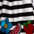Платье женское Pintel™ Комплект из топа-бюстье и юбки Claire - фото 7