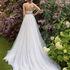 Свадебный салон Papilio Свадебное платье «Куинджи» модель 19/2010L - фото 2