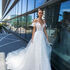 Свадебное платье напрокат Crystal Sunny - фото 1