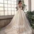 Свадебный салон Garteli Свадебное платье 903 (коллекция 2019) - фото 2