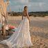 Свадебный салон Rara Avis Платье свадебное Wild Soul Mina - фото 3
