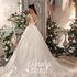 Свадебный салон Garteli Свадебное платье 914 - фото 2
