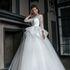 Свадебный салон Sali Bridal Свадебное платье 805 - фото 1