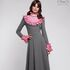 Платье женское Pintel™ Приталенное платье из натуральной шерсти Méeri - фото 1