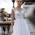 """Свадебное платье напрокат ALIZA свадебное платье """"Celinny"""" - фото 2"""