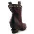 Обувь женская A.S.98 Ботинки женские 510205 коричневые - фото 2