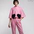 Костюм женский Pintel™ Брючный костюм из натуральной шерсти Shinele - фото 1
