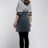 Костюм женский Pintel™ Комплект из блузы и юбки Venla - фото 3