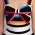 Платье женское Pintel™ Комплект из топа-бюстье и юбки Claire - фото 5