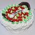 Торт Tortiki.by Юбилейный торт №3 - фото 2