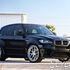 Аренда авто BMW X5 E70 (черный / белый) - фото 1