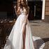 Свадебный салон Aivi Свадебное платье Sabrina (Love Repablic) - фото 1