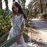 Свадебный салон Rara Avis Платье свадебное Wild Soul Jasel - фото 4