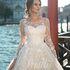 Свадебное платье напрокат Lavender Свадебное платье Afrodita - фото 3