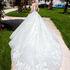 Свадебный салон Bonjour Galerie Платье свадебное ELAYZA из коллекции BON VOYAGE - фото 4