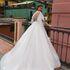 """Свадебное платье напрокат ALIZA свадебное платье """"Krisanty"""" - фото 3"""
