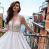 """Свадебный салон ALIZA свадебное платье """"Isadorrye"""" - фото 2"""