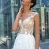 Свадебное платье напрокат Crystal Модель Laima - фото 2
