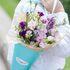 """Магазин цветов Долина цветов Букет  """"В школу к знаниям"""" - фото 1"""